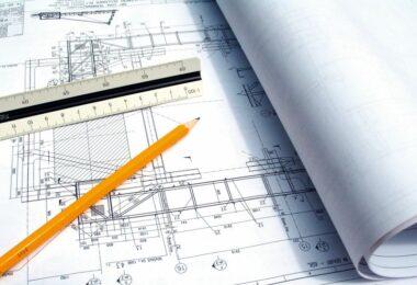 Услуги проектирования